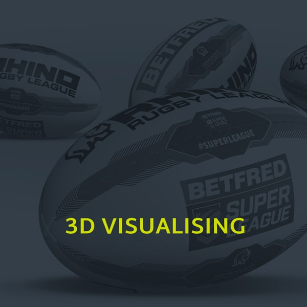 A image showing the 3d visualising section of our portfolio