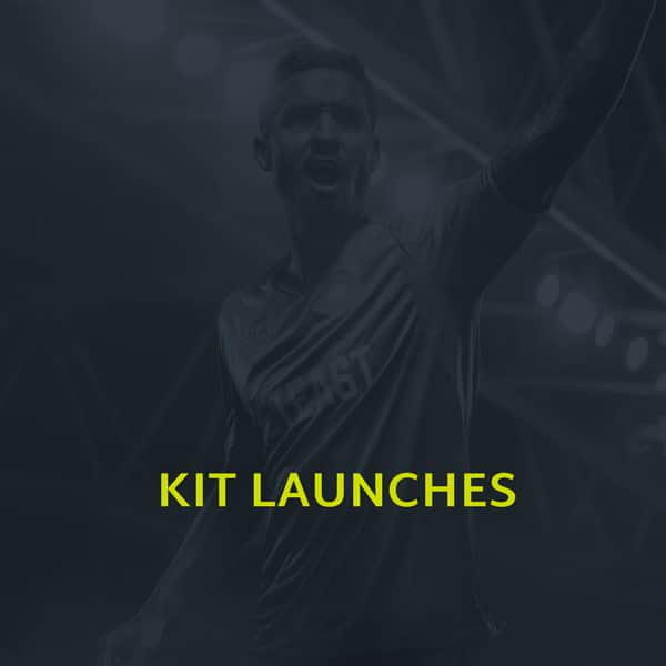 A image showing the kit launches section of our portfolio